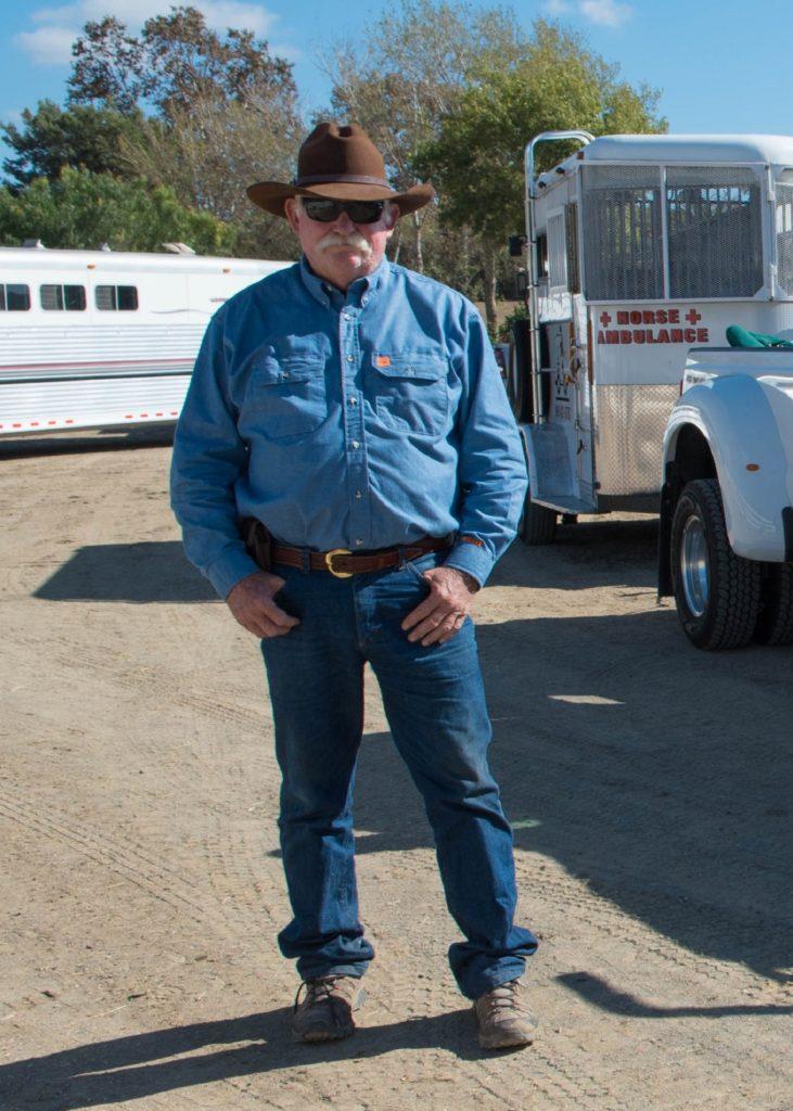 Security Guard: Jerry